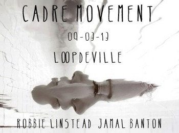 Kastegliano & Friends Meets  Cadre Movement picture