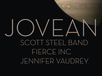 Studio 2 Band Night Presents: Jovean + Scott Steel Band + Fierce Inc + Jennifer Vaudrey picture