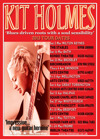 Flyer thumbnail for Kit Holmes