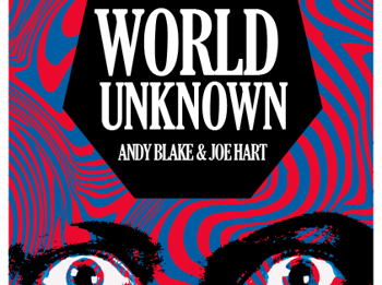 World Unknown: Andy Blake picture