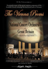Flyer thumbnail for The Vienna Proms: The National Concert Orchestra of Great Britain