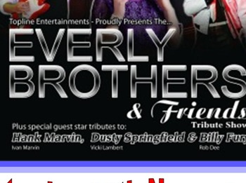 The Temple Brothers Play Everly picture