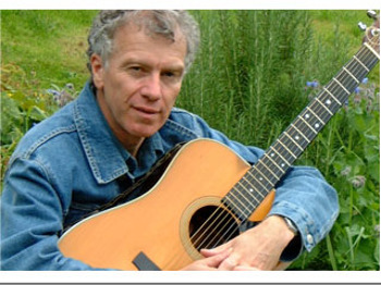 Saltcellar Folk Club: Johnny Coppin picture