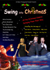 Flyer thumbnail for Swing Into Christmas: Tony Benedict + Lynn Kennedy + The Greg Francis Swing Orchestra