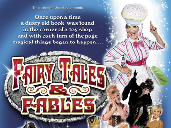 Fairy Tales And Fables: Leah Bell picture