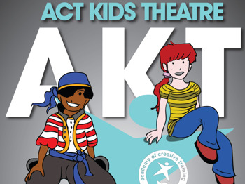 Brighton Fringe: Grimm Tales And Fugee: Akt Minis And Juniors  picture