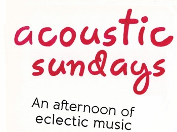 Acoustic Sunday : The Relaunch: The Nameless Three + Eliza Shaddad + K Anderson + Echo Trails + Tough Lover + Sophie Stammers picture