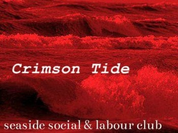 Live Music In Lounge: Crimson Tide picture