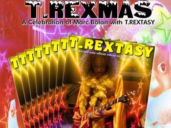T.Rexmas With: T.Rextasy picture