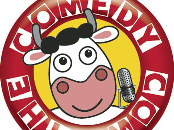 Wil Hodgson At The Comedy Cow: Wil Hodgson, Carly Smallman, Steve N Allen, Lolie Ware, Phil O'Shea picture