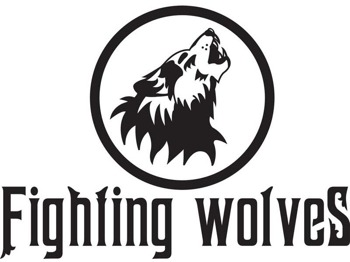 Fighting Wolves picture