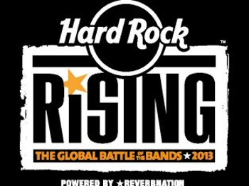 Hard Rock Rising London - Live Heat: Carnaby's + Echo Park + The Nevertones picture