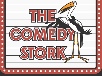 The Comedy Stork picture