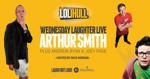 Flyer thumbnail for Wednesday Laughter Live - Lolihull Comedy Festival: Arthur Smith, Dave Morgan, Joey Page, Andrew Ryan