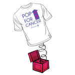 Flyer thumbnail for Pop Up For Cancer At Pavilions Birmingham