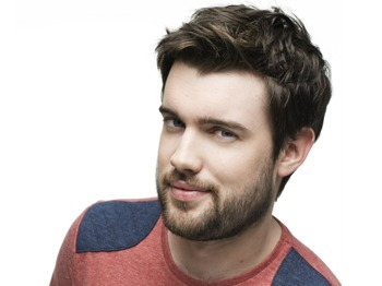 Jack Whitehall Gets Around: Jack Whitehall picture