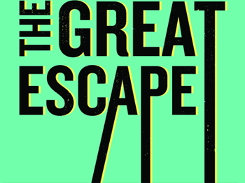 The Great Escape 2013 picture