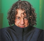 Flyer thumbnail for Life Is Pain: Alan Davies