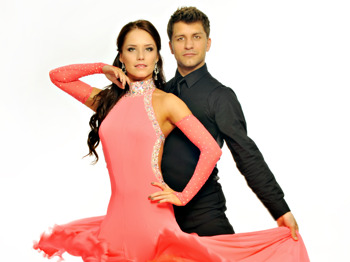 An Evening With Stars From Strictly Come Dancing: Pasha Kovalev, Katya Virshilas picture