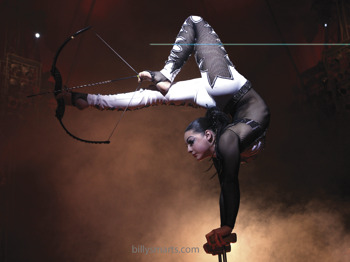 Billy Smart's Circus picture