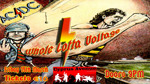 Flyer thumbnail for Ac/dc Tribute: Whole Lotta Voltage