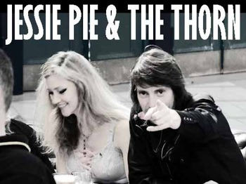 Rock The Boat: Jessie Pie & The Thorn picture