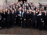 Highgate Choral Society artist photo