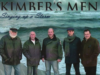 Kimber's Men artist photo