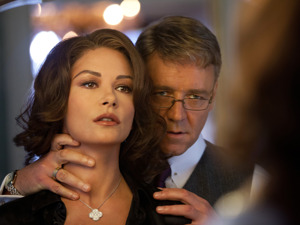 Film promo picture: Broken City