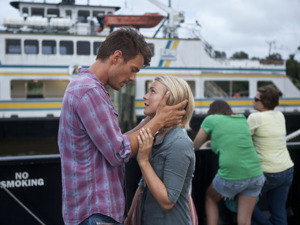 Film promo picture: Safe Haven