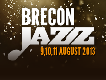 Brecon Jazz 2013: The Impossible Gentlemen picture