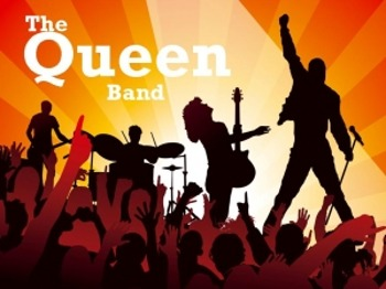 The Queen Band picture
