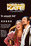 Flyer thumbnail for Kiss Me, Kate