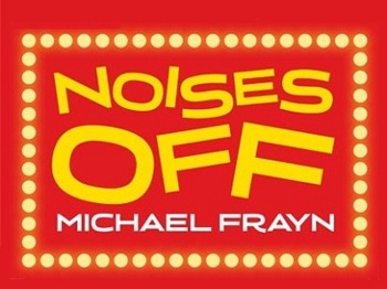Noises Off (Touring) picture
