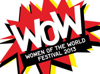 WOW - Women Of The World Festival 2013: Shyness In Networking - How To Love Something You Distrust picture