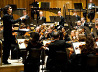 Sukanya: London Philharmonic Orchestra, The BBC Singers, Suba Das, Aakash Odedra Company, David Murphy artist photo