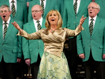 Hartlepool Male Voice Choir Present : Hartlepool Male Voice Choir + Lesley Garrett picture