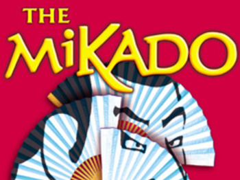 The Mikado: London Concert Orchestra, London Concert Chorus, Ian Lavender picture