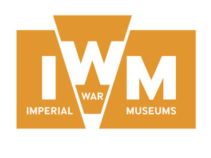 Imperial War Museum London artist photo