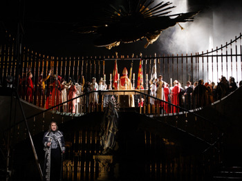 Tosca: The Royal Opera picture