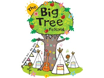 Big Tree Festival picture