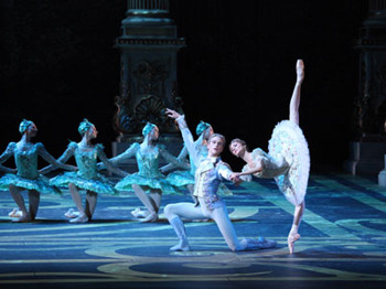 The Sleeping Beauty: The Bolshoi Ballet picture