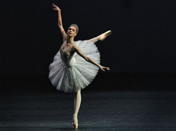 Jewels : The Bolshoi Ballet picture