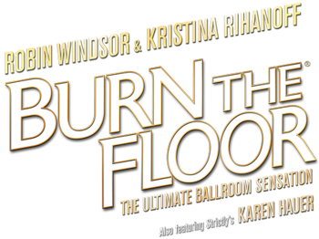 Burn The Floor picture
