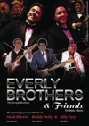 Flyer thumbnail for The Everly Brothers & Friends Tribute Show: The Temple Brothers Play Everly + Rob Dee & The Fury Sound