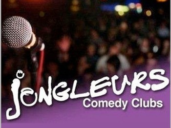 Nottingham Comedy May 10th At Jongleurs Nottingham: Dave Longley, Alex Boardman, Mike Newall, Daliso Chaponda picture