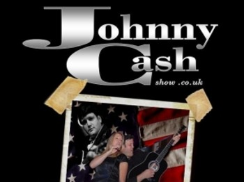 Johnny Cash Show picture