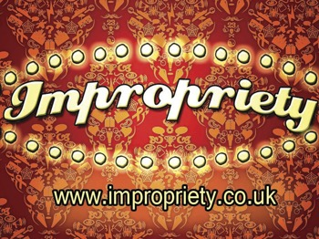 2013 Season Launch: Impropriety picture