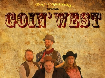 Goin' West - 4th Annual Improvathon: Impropriety picture