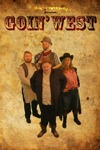 Flyer thumbnail for Goin' West - 4th Annual Improvathon: Impropriety